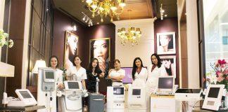 The Scarlett Clinic เดอะ สการ์เลต คลินิก สยามพารากอน