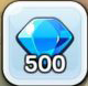 โค้ดคุกกี้รันคิงดอม-เพรชฟรี--500